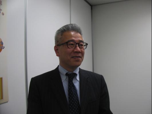 一般社団法人日本ジビエ振興協会 理事 松岡輝征氏