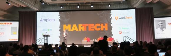 MARTECH2017