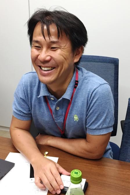 株式会社ドコモ・インサイトマーケティグ社 鈴木副部長