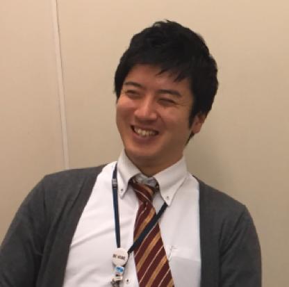 神戸市 企画調整局創造都市推進部 服部さん