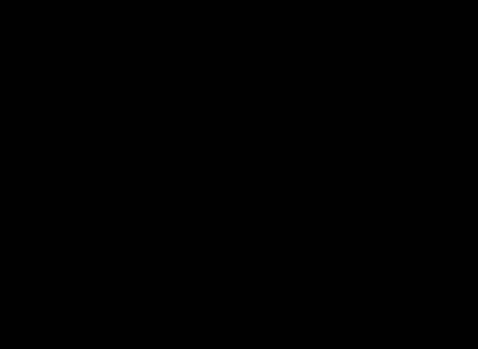 多層ニューラルネットワークによる 識別のイメージ