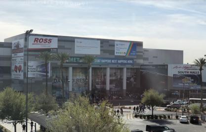 ラスベガスコンベンションセンター