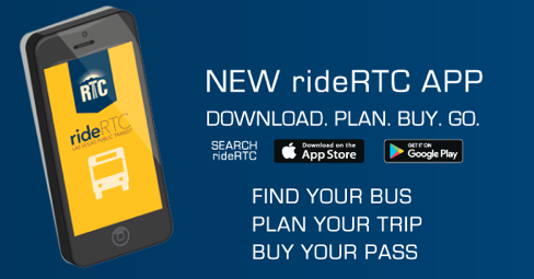 RTCアプリ