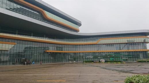 上海汽車博物館
