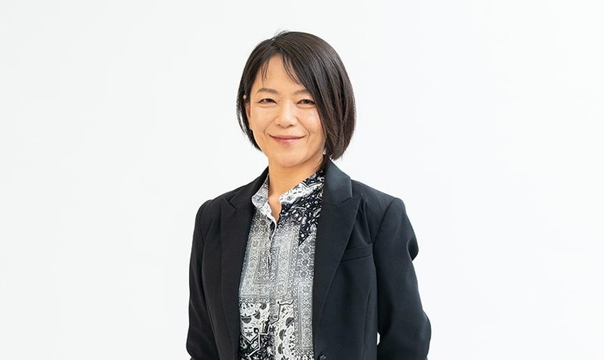 八田 恵子