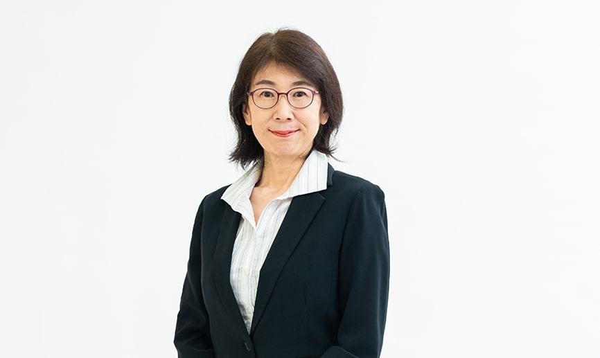 亀井 悦子