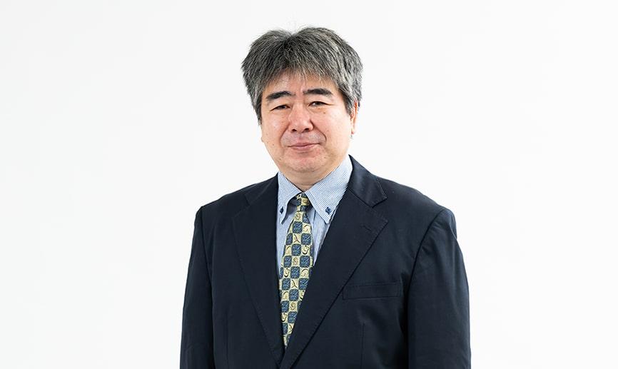 國井 昭男