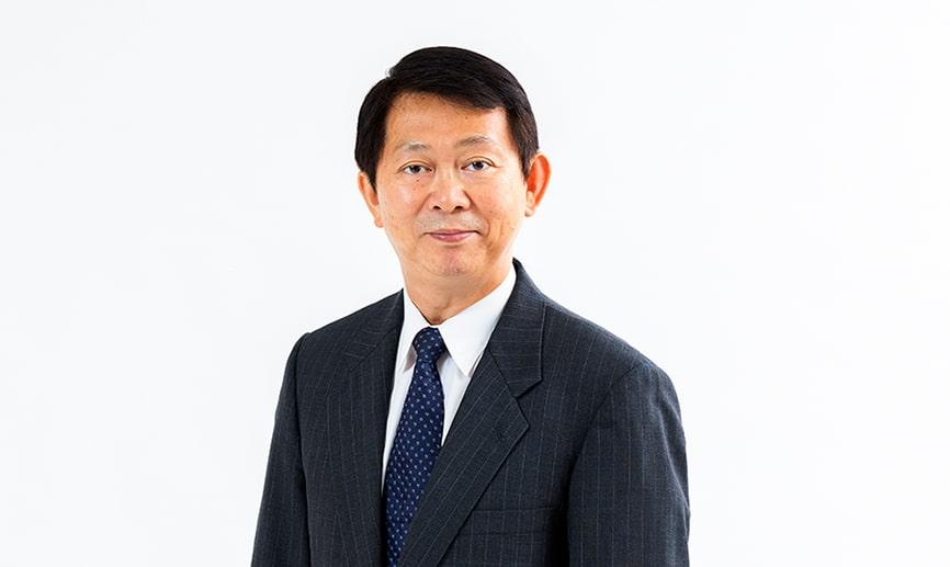 長田 勝也