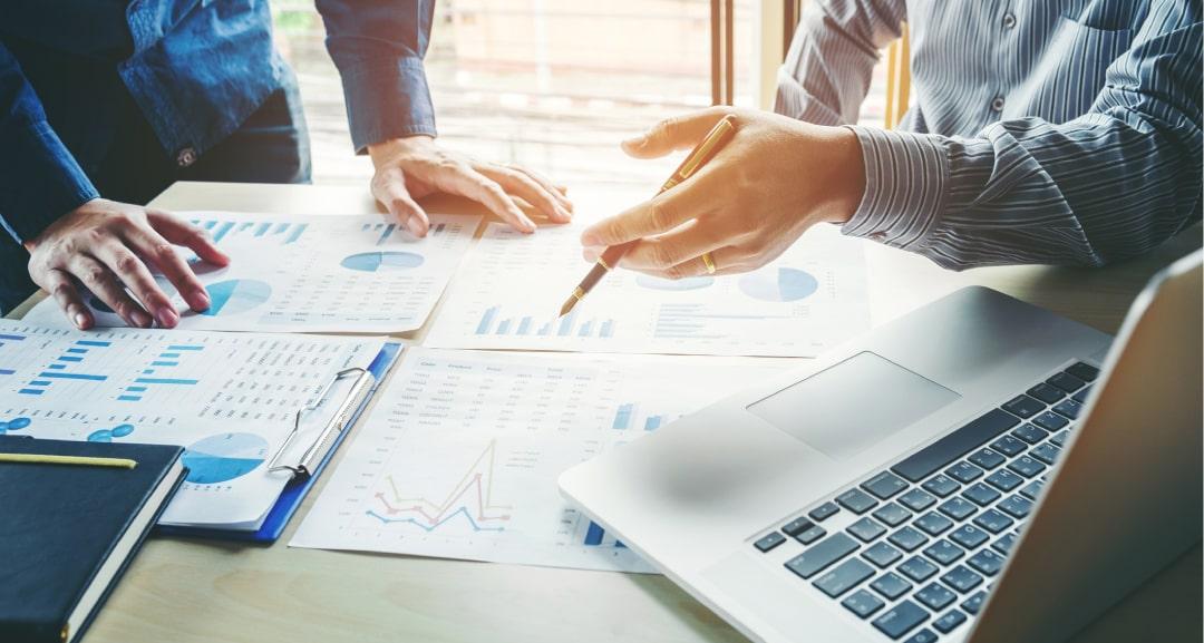 市場調査及び営業戦略構築支援
