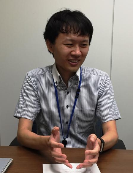 株式会社ドコモ・インサイトマーケティグ社 小田原氏
