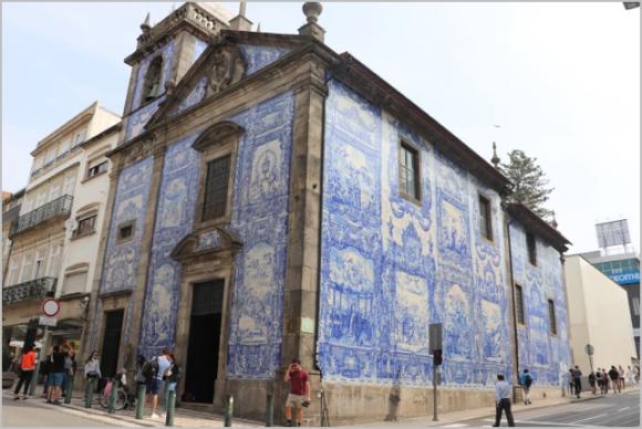 アルマス礼拝堂