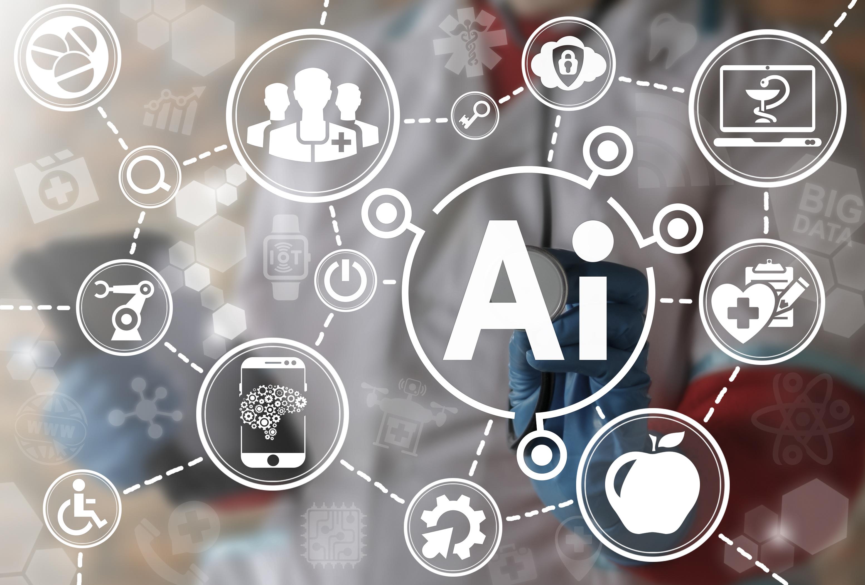 盛況を見せる第3回AI・人工知能EXPO