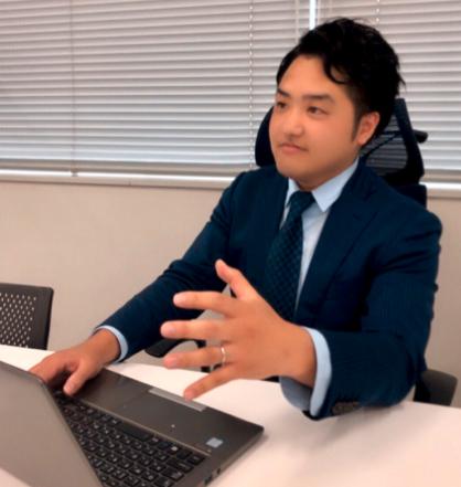 株式会社JSOL 武井 力氏