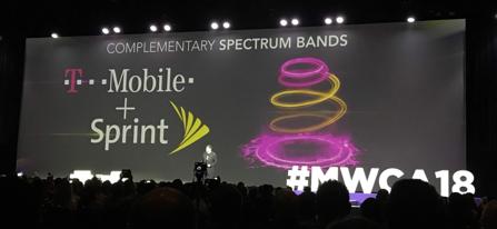 新生T-Mobile USの5G展開戦略