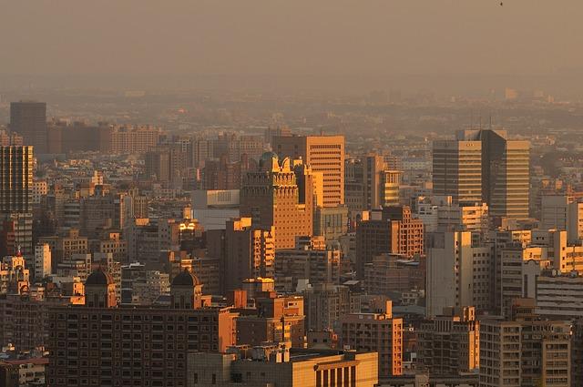 世界の街角から:台湾 ~空港のある街・桃園スマートシティ