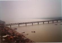 【写真14】杭州・銭塘江大橋