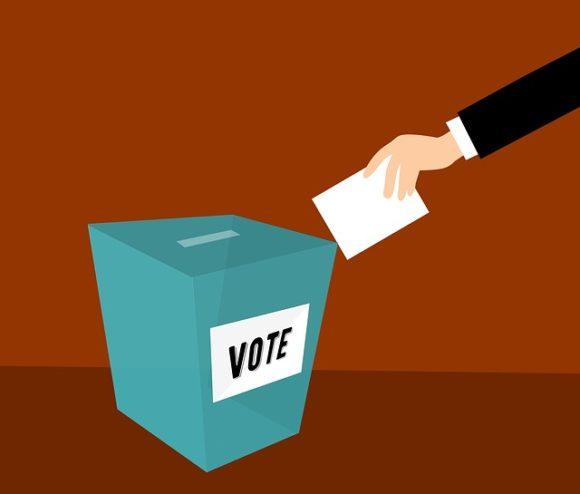 世界のインターネット投票(前編) ~オンライン選挙を進める国々の ...