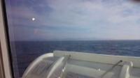 【写真17】船から見える対馬