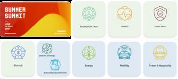 【図3】PNP Summer Summit 2021のプログラム